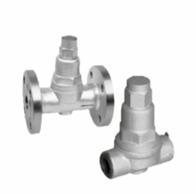 Adjustable Constant Temp Steam Trap LUTON UK