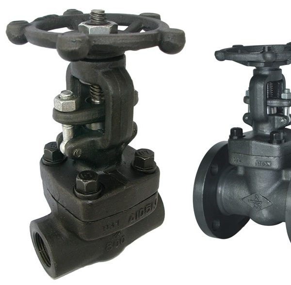Forged Globe Valve Luton UK