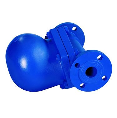 Ball Float Steam Trap LUTON UK FT44