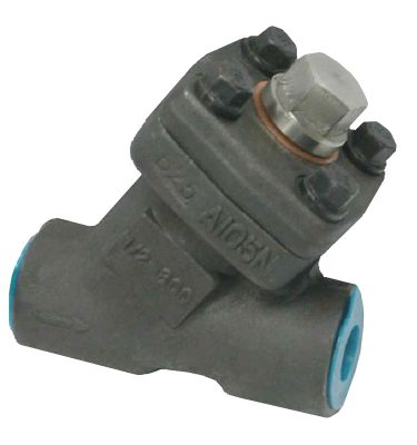 Forged Y STRAINER Valve Luton UK