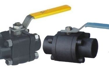 Forged A105 BALL Valve Luton UK
