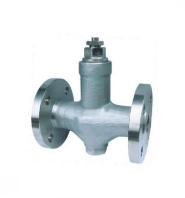 Flanged-Bellow-Type-Steam-Trap-STC-16-