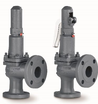 Safety Relief Valve Luton UK