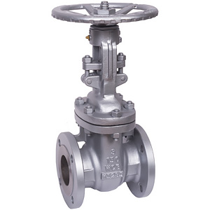 STEEL GATE VALVE Luton UK