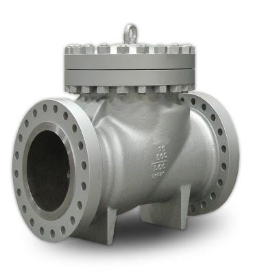STEEL CHECK VALVE Luton UK
