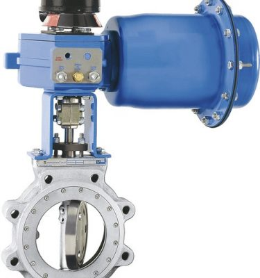 High Performance Butterfly Valve LUTON UK