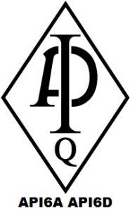 API6A API6D